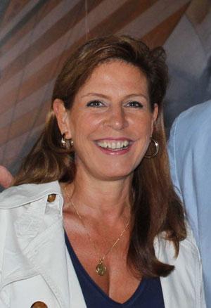 Agnès de la Bourdonnaye